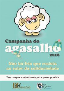 Campanha Agasalho